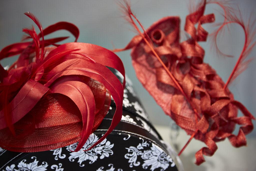 Handgemaakt hoeden